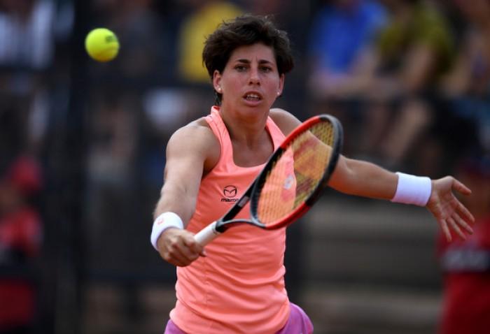 WTA - Il programma dei quarti di finale a Strasburgo e Norimberga