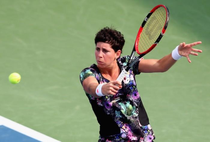 WTA Doha, tempo di semifinali