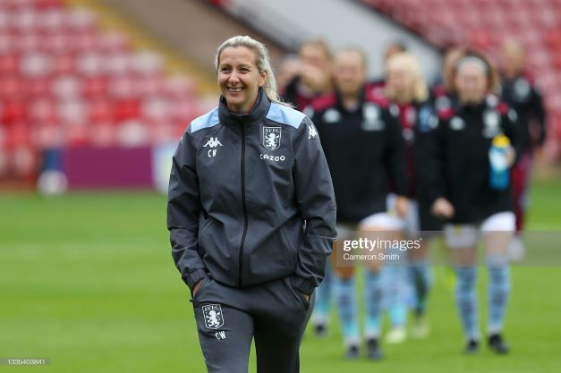 Five key talking points from Carla Ward's pre-Leicester City press conference