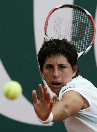 US Open: La Armada femenina está de enhorabuena