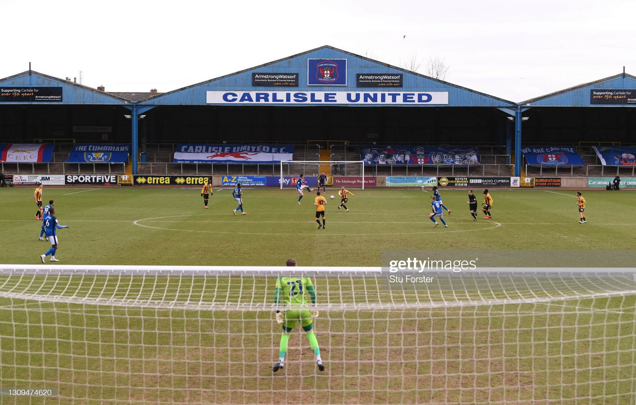 Carlisle United vs Crawley Town preview: Team news, predicted lineups, ones to watch, previous meetings and how to watch