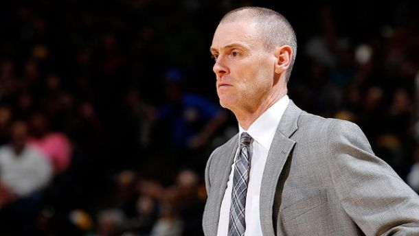 Rick Carlisle Agrees To Five-Year, $35 Million Contract Extension With Dallas Mavericks