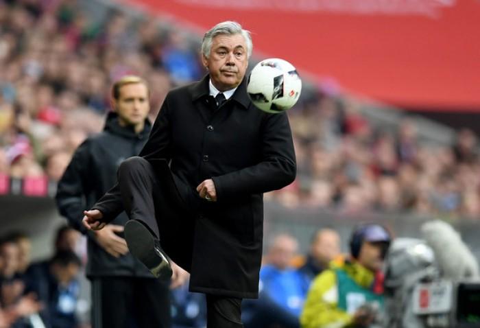 Ancelotti promuove il nuovo Milan: