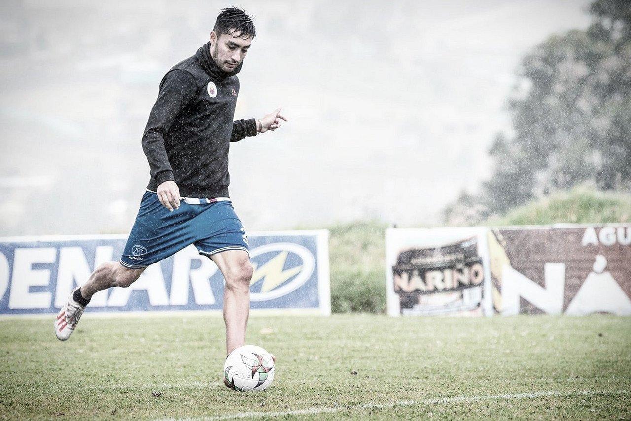 Altas y bajas en Deportivo Pasto para afrontar la Liga BetPlay 2021-II