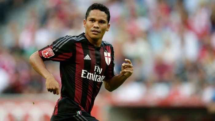 Milan, Bacca vicinissimo al West Ham