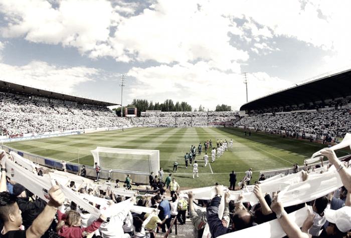 Revelados los precios de las entradas para los encuentros frente al Tenerife y al Granada