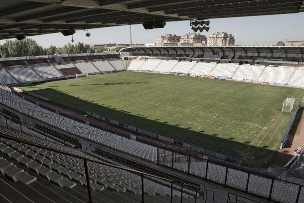El Albacete Balompié sigue vivo