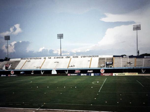 Los Venados estrenarán horario en el Clausura 2015