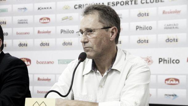 Náutico anuncia o retorno de Carlos Kila à gerência de futebol do clube