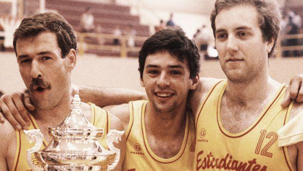 Carlos Montes, recuerdo de baloncesto puro
