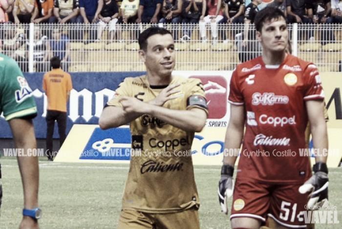 """Carlos Pinto: """"Estoy seguro de que lograremos el ascenso"""""""