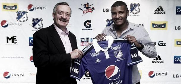 """Carlos Ramírez: """"En el fútbol hay revanchas y hoy la tengo"""""""