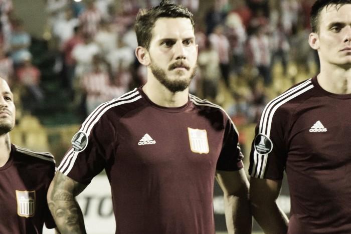 """Carlos Rivero: """"Quien vio el partido sabe que fuimos superiores"""""""