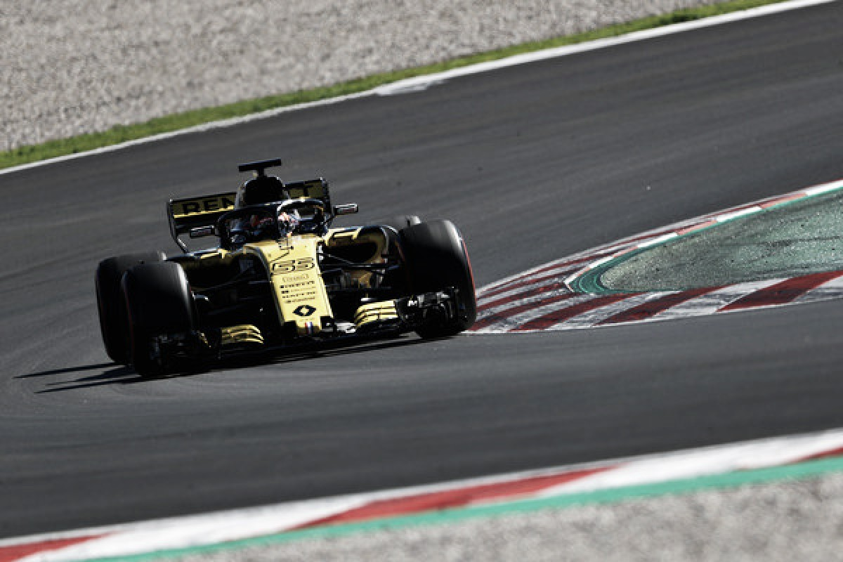 Previa de Renault en el GP de Australia: confirmación de un buen pronóstico