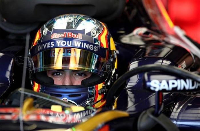 """Franz Tost: """"Red Bull ha renovado a Carlos Sainz porque no quiere perderle"""""""