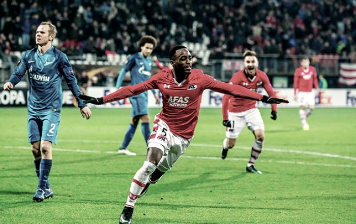 Previa AZ Alkmaar vs Olympique Lyonnais: la primera vez que se verán las caras