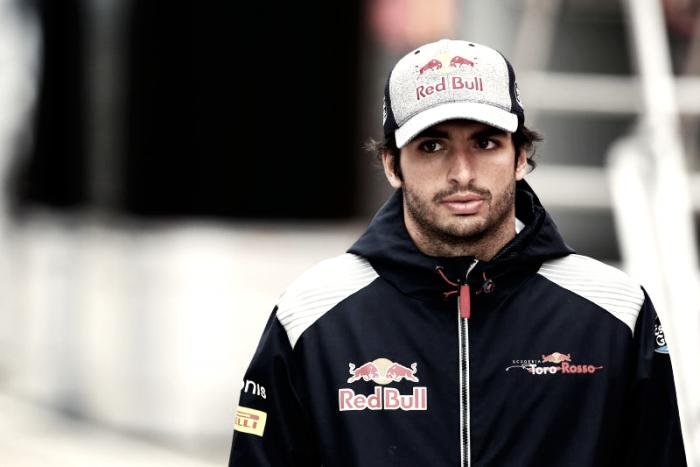 Toro Rosso apre alla cessione di Sainz, ma non sarà una svendita