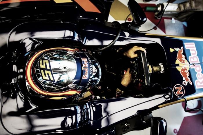 """Carlos Sainz: """"He ido toda la carrera con 650 CV y el motor sin la batería"""""""