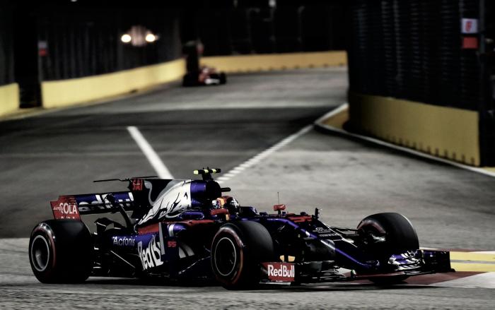 Oficial: Carlos Sainz debutará con Renault en el Gran Premio de Estados Unidos