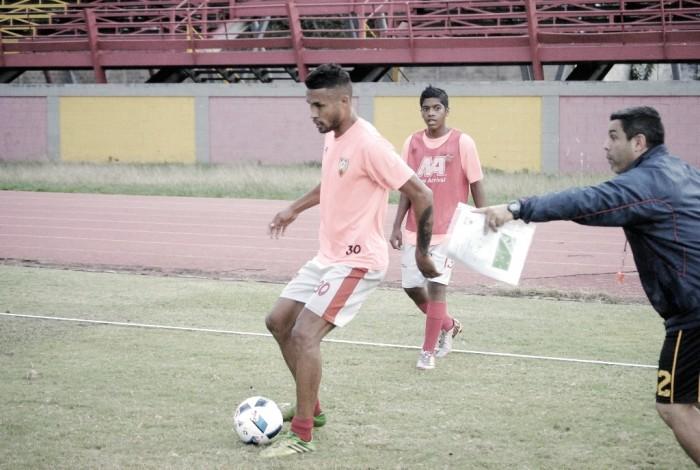 Carlos Salazar y Yustiz: fundamentales en el Aragua FC