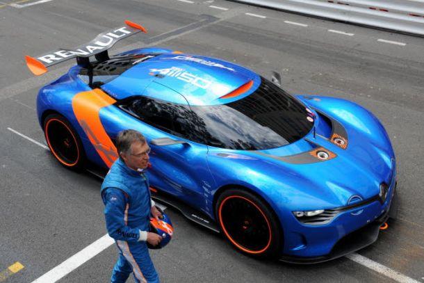 Carlos Tavares dit adieu à Renault