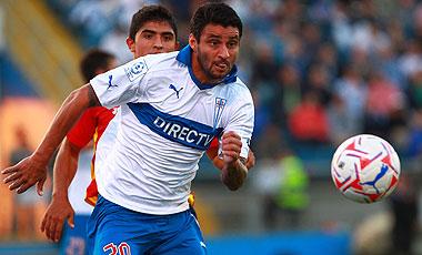 Liga de Quito se interesa en Carlos Bueno