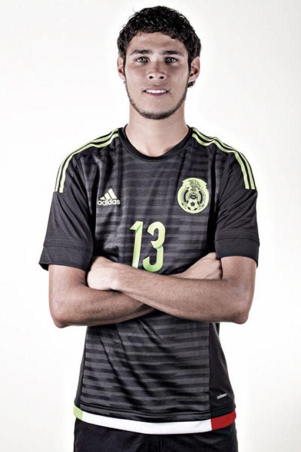 Conoce a Carlos Arreola, defensa de la Selección Nacional Sub-20