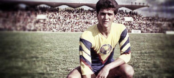 Carlos Hermosillo; consagrado con América y Cruz Azul