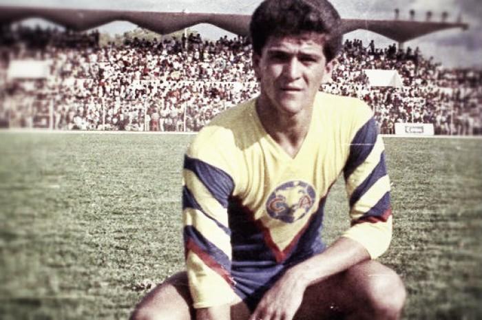 Carlos Hermosillo, un histórico celeste en Coapa