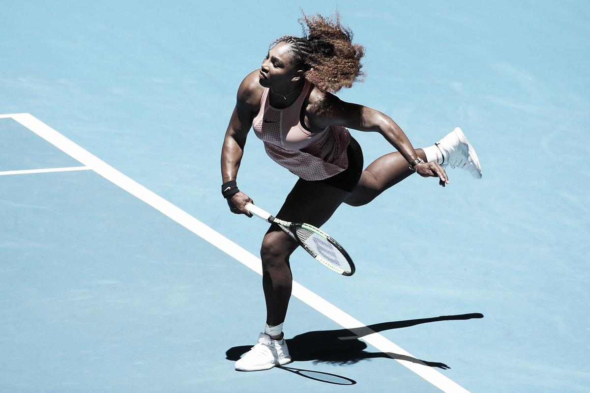 Serena Williams bate Sakkari, mas Estados Unidos perdem confronto para Grécia na Hopman Cup