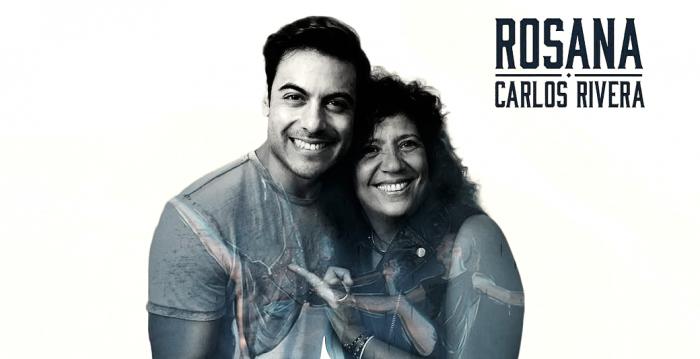 Rosana presenta el videoclip de 'No olvidarme de olvidar' (feat. Carlos Rivera)