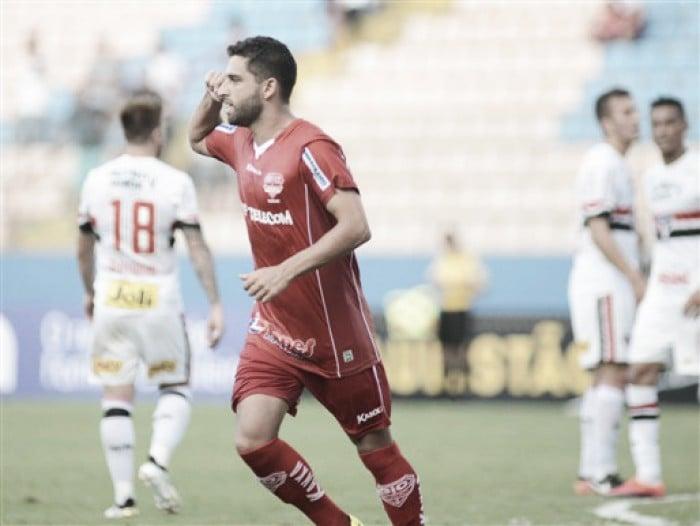 Sétimo reforço para Série C, Fortaleza anuncia contratação de meia Pedro Carmona