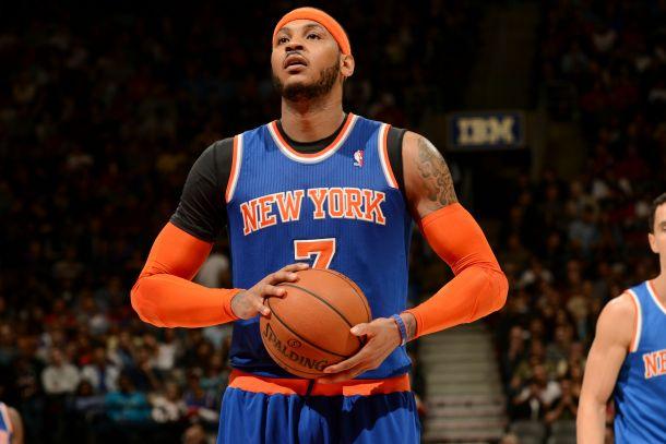 Carmelo Anthony, a ore l'annuncio del ritorno ai Knicks; Pau Gasol ai Bulls, Trevor Ariza ai Rockets
