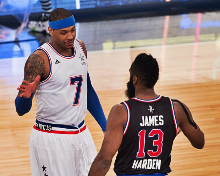 NBA, Houston-Anthony un matrimonio possibile