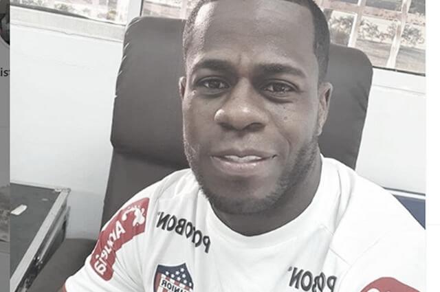 Carmelo Valencia ya es 'Tiburón'