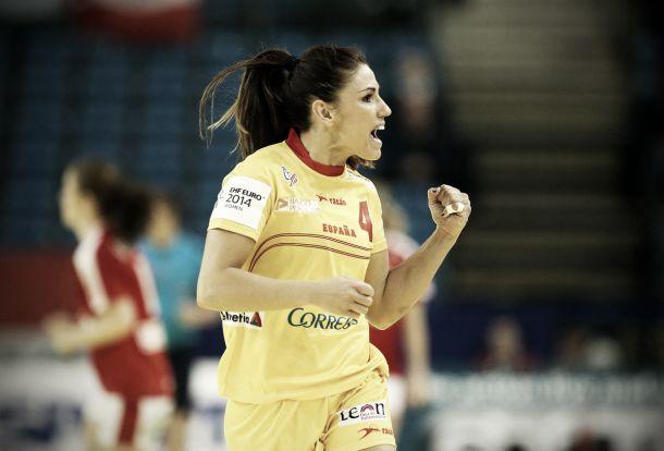 Noruega, Montenegro, España y Suecia lucharán por las medallas