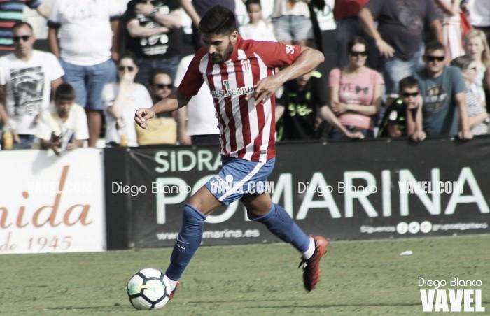 Inédito encuentro liguero entre Reus y Sporting