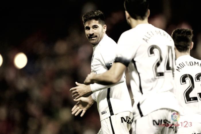 Declaraciones tras el Lugo-Sporting