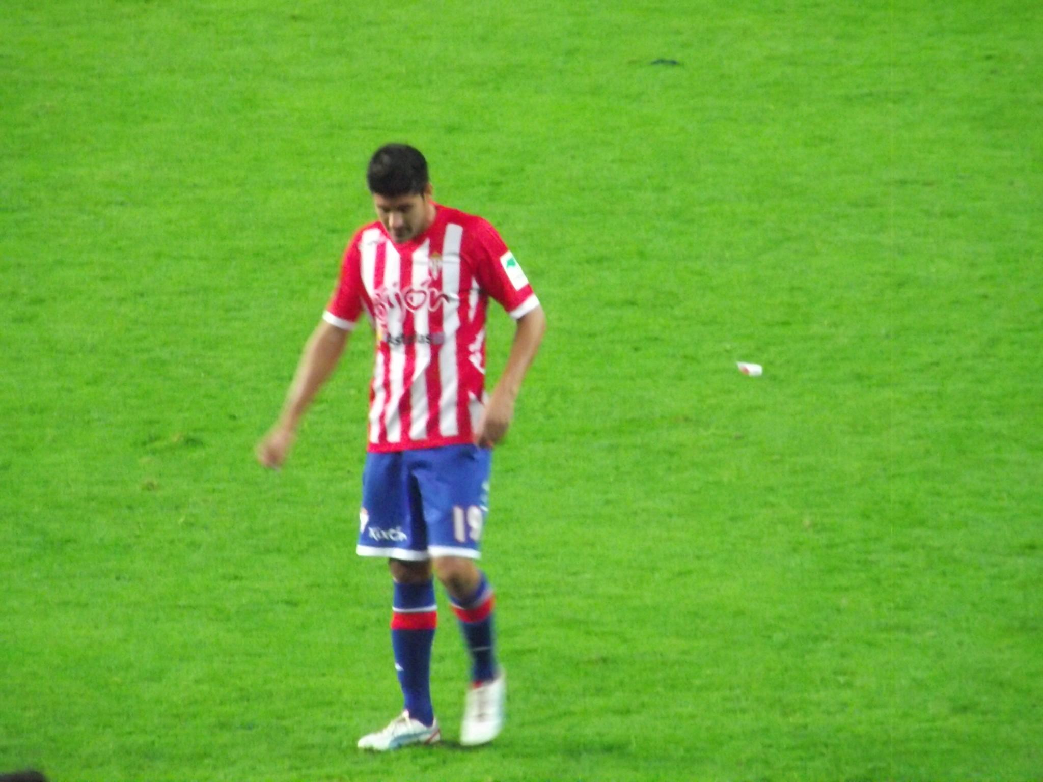 Castilla 2 - Sporting 4; Trejo coge la batuta para lanzar al Sporting