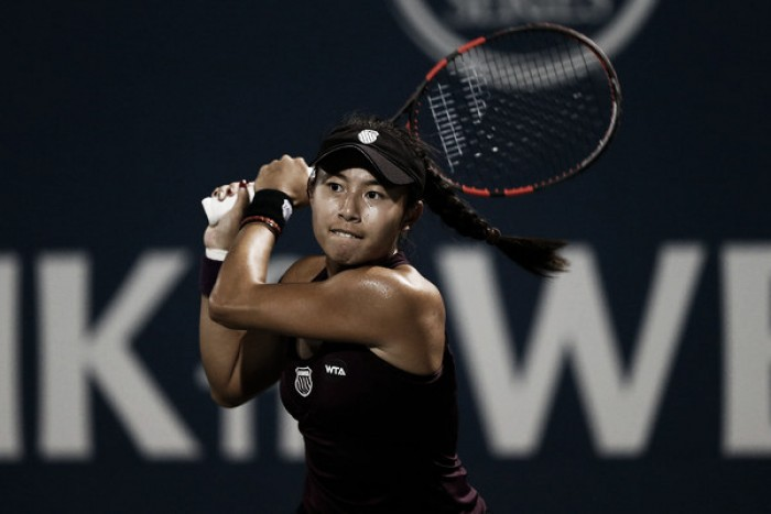 Carol Zhao, a small town girl and former Stanford Cardinal with a big dream: exclusive
