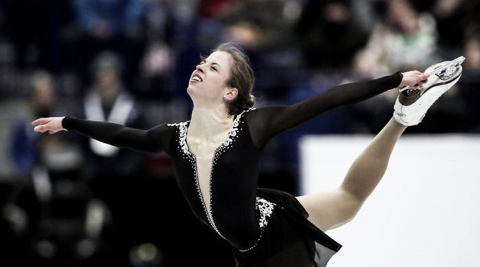 Grande Grande Grande! Bronzo europeo e decima medaglia continentale per Carolina Kostner