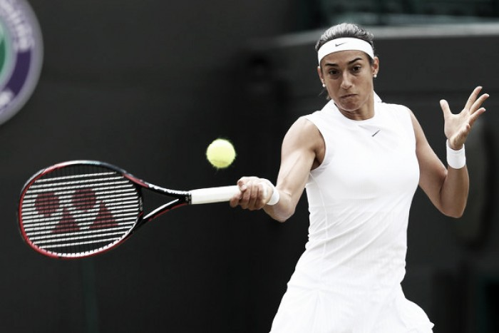 Caroline Garcia estará en el Mallorca Open 2018
