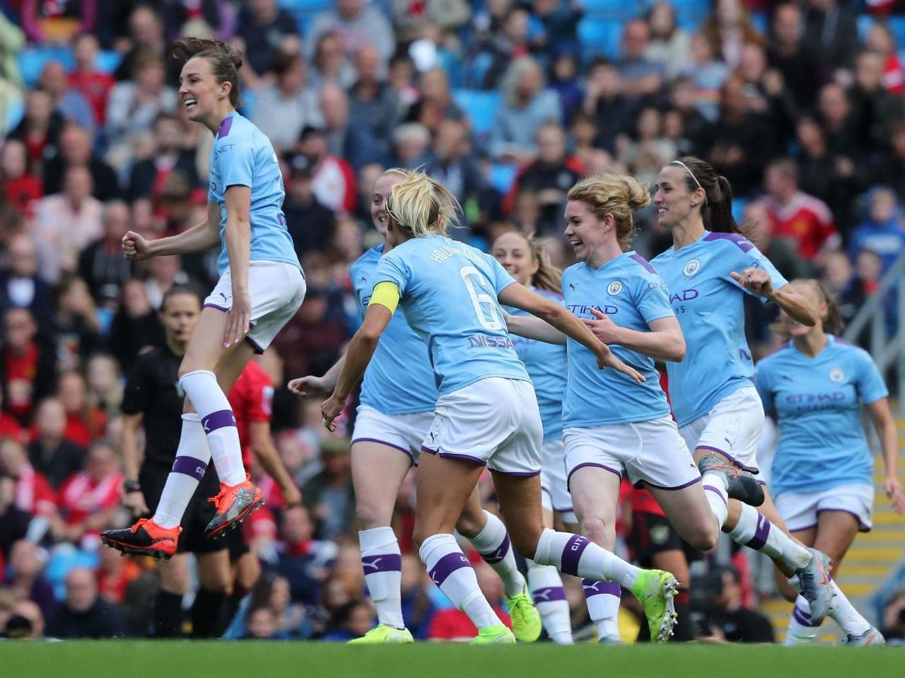 Manchester City Women's Football Club
