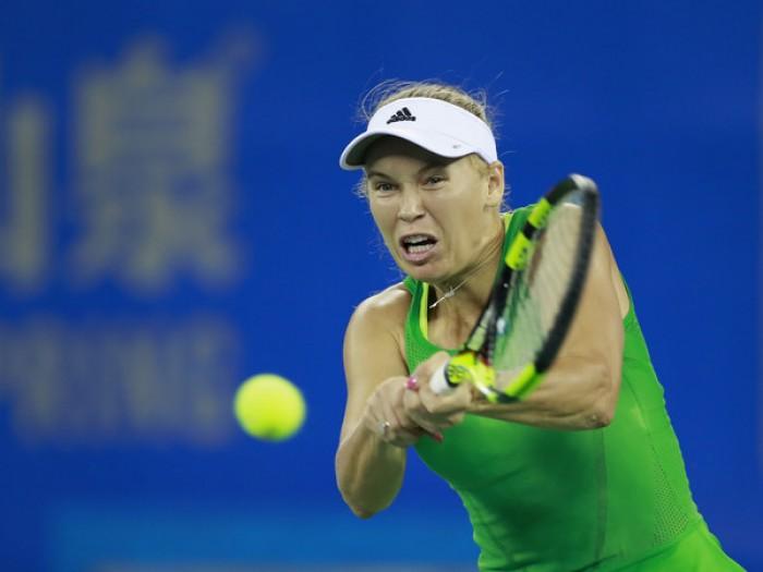 Tennis: torneo Tashkent, Schiavone al secondo turno