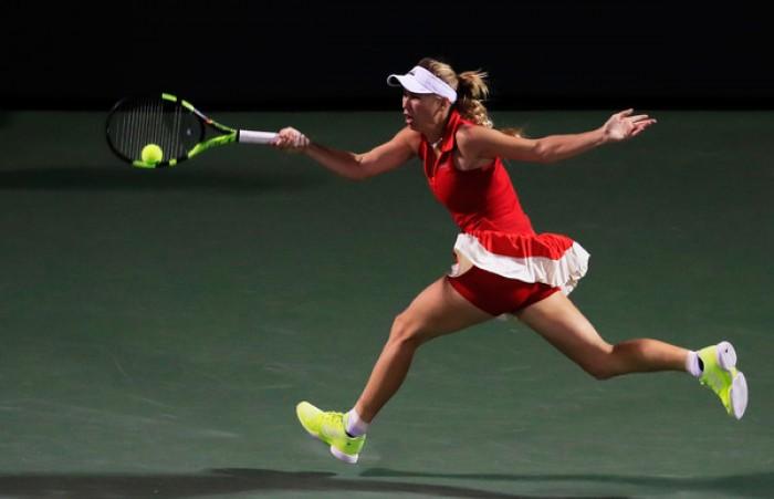 WTA - Miami Open 2017, la Wozniacki approda in semifinale