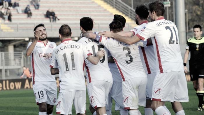 Serie B: prezioso successo del Carpi, Beretta e Lasagna stendono un Brescia a cui non basta Caracciolo
