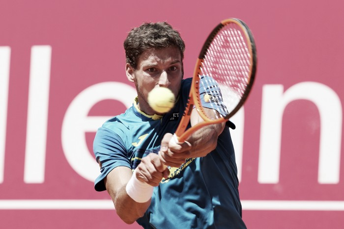 ATP Estoril: Quarterfinals preview