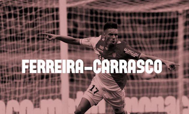 Atlético Madrid confirma Ferreira-Carrasco e fecha a porta a Nico Gaitán