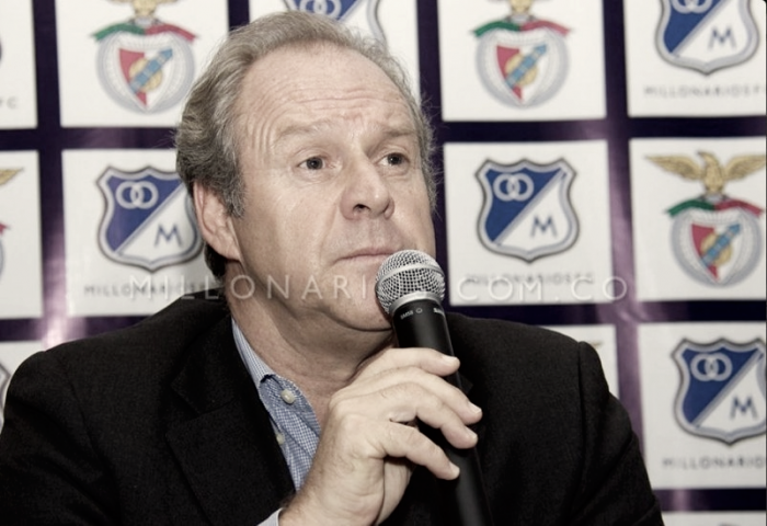 Modelo deportivo para Millonarios FC 2017 – II