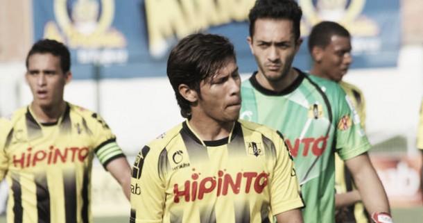 """Andrés Carrascal: """"Por el momento estoy tranquilo y concentrado en las finales"""""""